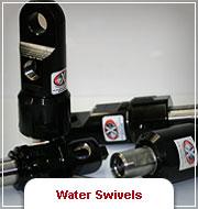 Water Swivels