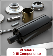 VEG/VAG - Drill Components