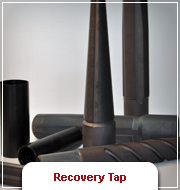 Recovery Taps