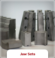 New Jaw Sets
