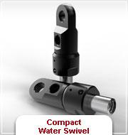 Compact Water Swivel