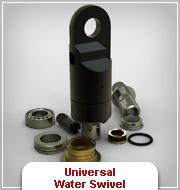 Universal Water Swivel