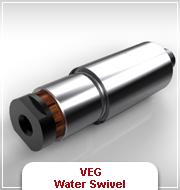 VEG Water Swivel