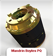 Mandrin Boyles PQ