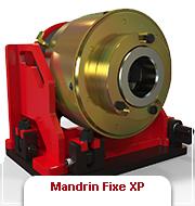 Mandrin Fixe XP