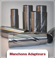 Manchon Adapteur