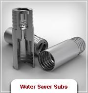 Water Saver Subs