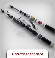 Carottier Standard