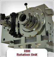 XBH Rotation Unit
